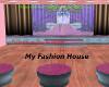 My fashion house