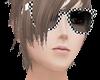 checker shades