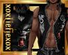 [L] BAD WOLF Vest M
