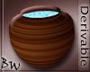 |BW| Jar on Head Drv - M