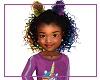 Kids Cool Unicorn Hair