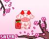 Strawberry Moo Presale