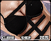 ![CLR] Khloe Crop Top