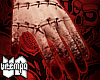 va. bloody hands M
