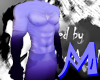 Anyskin Muscle Chest 2