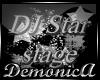 ♕ DJ Star stage
