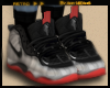 Foamposite Crimsons