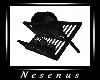 ~N~ Dish Rack
