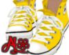 Converse Low-Top Sneaker