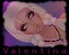 V. Mino platinum white