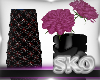 *SK*Derivable Vase