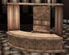 [CI]Wood Marble Bar