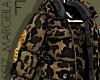 F. B.APE Coat