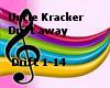 U. Kracker Drift Away
