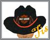 (Tis) Harley Hat