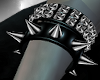 !S! Spiked Bracelet 2 R