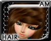 [AM] Cancey Brown Hair