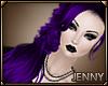 *J Purple Gracelyn