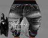 nicko black jeans