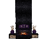 (V) Underworld Fireplace