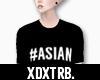 XDxTRB | ASIAN