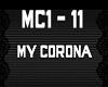 my corna