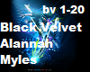 Black Velvet A. Myles