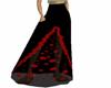 DeathBlood Long Skirt