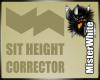 MRW|Sit Height Adjuster