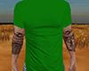 DRV Green T-Shirt (M)