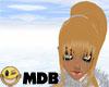 ~MDB~ HONEY MATTY HAIR