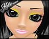 [Hot] Black Shine Eyes