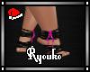 R~ Dance Off Shoes