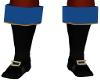 Child Pirate Boots Boy