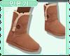 MY| Eevee Boots