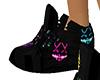 animated  dub shoes