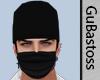 Mascara Preta - Doc Mask