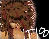 I18 Brown Black Irides