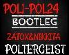 Bootleg Poltergeist