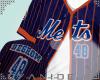 -C- NY Mets Jersey -48-