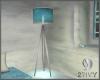 IV. Pristine- Floor Lamp