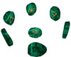 Malachite Element Runes