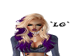 ~LG~ Blonde/Purp Estreo
