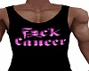 F*ck Cancer- pink