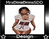 DD! Short Dress (RL)