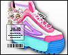 🐀 Bigender Shoes F