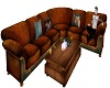 Cabin Cluddle Couch