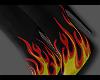 ヨネ. Flame High Heel