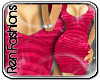 $R Hotpnk Clubbin` Dress