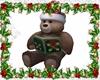Christmas Tiny Teddy v1